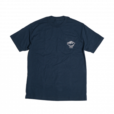 Cyclonesia Pocket Tee