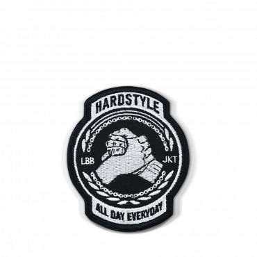 Hardstyle Patch