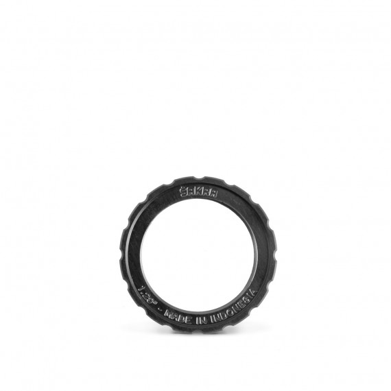 Sakra Lockring - Grey