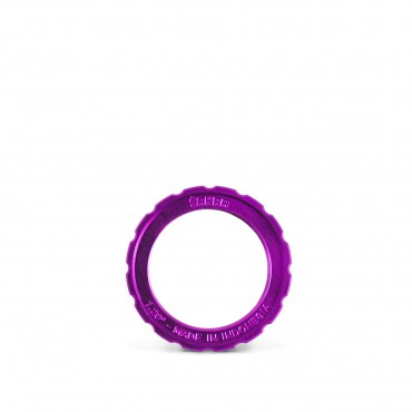 Sakra Lockring - Purple