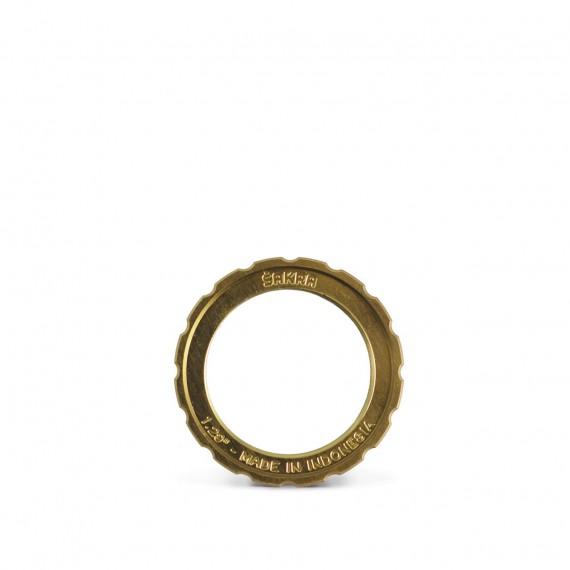 Sakra Lockring - Gold