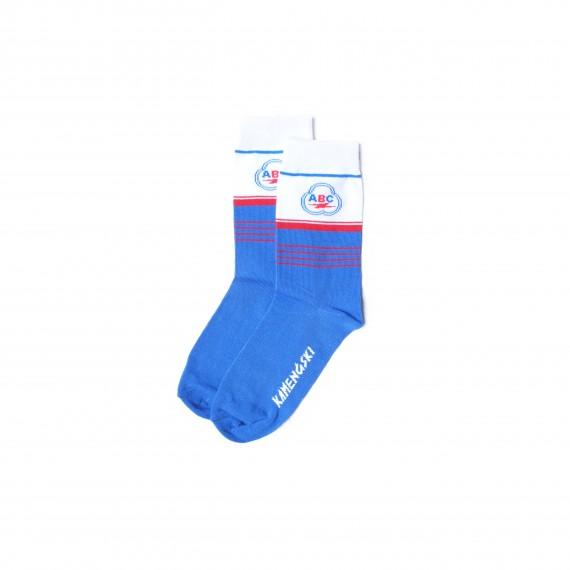 Kamengski ABC Battery Socks