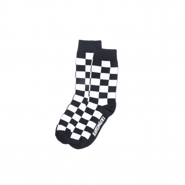 Kamengski CHECK BLACK Socks
