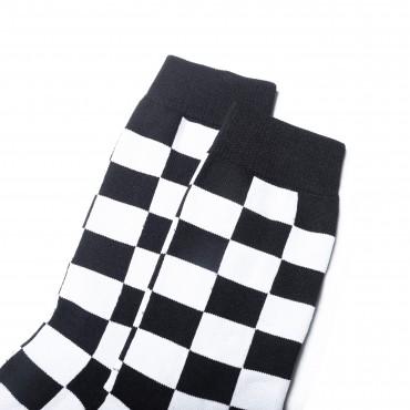 Kamengski CHECK BLACK Socks
