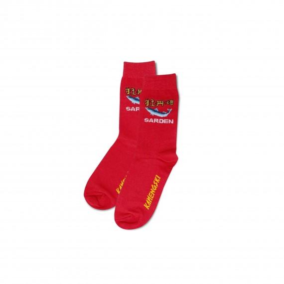Kamengski SARDINES CAN Socks