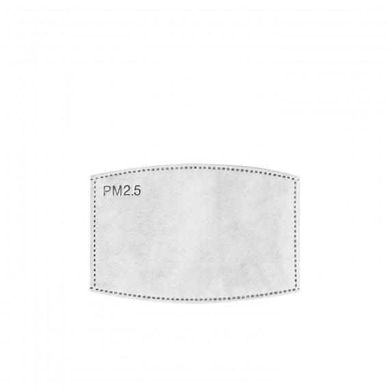 Filter Mask PM 2.5 Refill