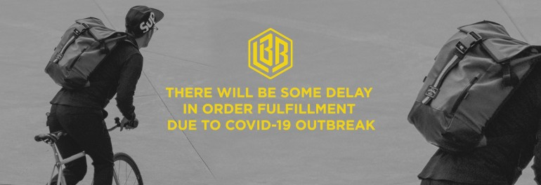 Shipping schedule during the COVID-19 Pandemic.